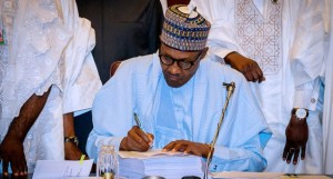 BREAKING--Buhari-To-Present-2019-Budget-Proposal-To-NASS--Next-Week590351133669608131