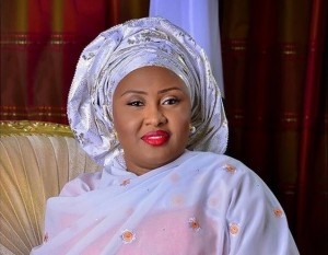 2019-presidency--Why-Aisha-stopped-campaigning-for-President-Buhari124723385231591583