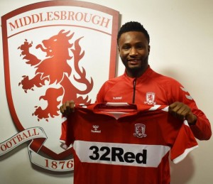 Middlesbrough-Coach-Praises-Mikel-Obi-For-His-Off-pitch-Influence-On-Teammates-100311943344606736
