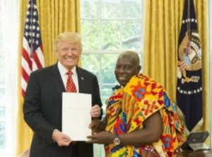 US-Imposes-Visa-Restrictions-On-Ghana