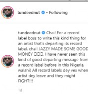 Don-Jazzy-Must-Have-Milked-Tiwa-Savage-Dry-By-Dropping-Such-Message-After-Her-Departure-----Tunde-Ednut42244190865617173