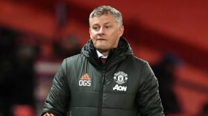 EPL Man Utd will not win title after Man City's win - Solskjaer