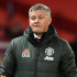 EPL Man Utd will not win title after Man City's win - Solskjaer