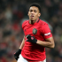 EPL Paul Scholes tells Martial how he can become Man United's main striker