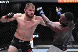 Israel Adesanya's prize money after losing to Jan Blachowicz confirmed