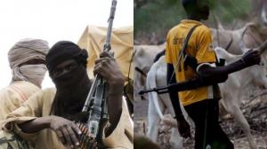 Kidnappers take over Osun, as Amotekun battles killer herdsmen in Ondo, Oyo